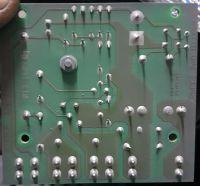 Rupes S235EP-rozszyfrowanie schematu z triakiem