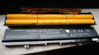 Dell Inspiron 1750 - nie laduje baterii (pomimo ikony podlaczony,laduje)
