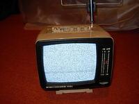 [Sprzedam] Telewizor Elektronika 409D