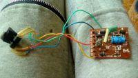 Radiomagnetofon KLAUDIA RMS 801-dlaczego przewijanie się zatrzymuje?
