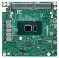 Advantech SOM-6898 - moduł COM Express Compact typu 6 z Kaby Lake