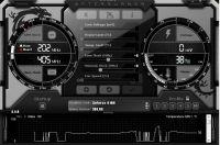 GeForce 610M - MSI Afterburner