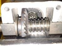 NAC W510 VHY - Nie działa napęd kosiarki