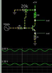 how to create a sine wave