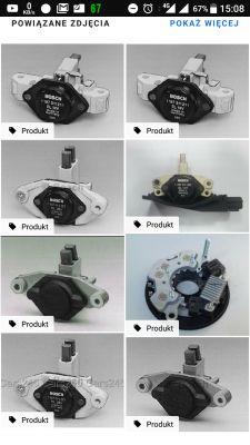 Ładowanie akumulatora AGM w samochodzie