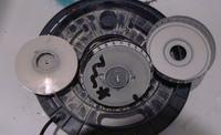 Odkurzacz MPM MOD-03 HYDRA - demonta�