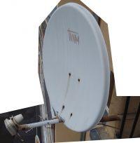 Cyfrowy odbiornik satelitarny 2200 S do TV Trwam - czy się nadaje