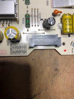 LG 55EC930V - Nie włącza się