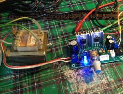 AIYIMA TDA2030 moduł wzmacniacza 2x6W - opinia, test