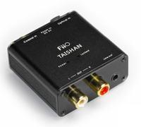 Tani amplituner z wej�ciem optycznym i wyj�ciem analogowym