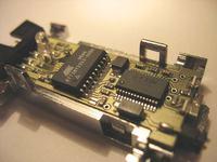 Programator USB dla mikrokontrolerów AVR