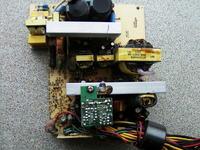 FSP Group INC model: FSP400-60PFN - naprawa.