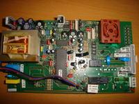 Termet Mini term Turbo GCO-DP-21-13 błąd E3 RATUNKU!!