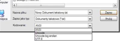 Problem z kopiowaniem tekstu z niezabezpieczonego PDFa