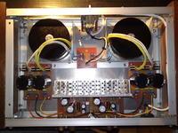 Wzmacniacz audio LM3886
