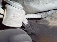 Czujnik wału korbowego Opel Corsa 1.0 12V B