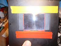 Wyświetlacz LCD 2,4 cala pod VGA.