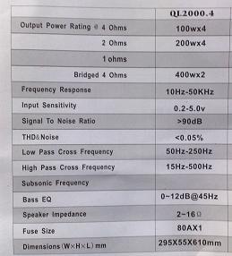 JBL POWER P1224,JL 10W3V3-D4 czy JBL GT5-2402BR ?