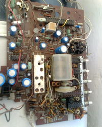 Wmacniacz na UL1482, Unitra zrk rm222 automatic