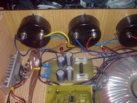 Zasilacz 0-24V 2mA-7.5A i 2mA-5A