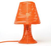 Coil Lamp - co można zrobić z przedłużacza