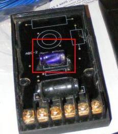 Modyfikacje zwrotnic PowerBass S-6C