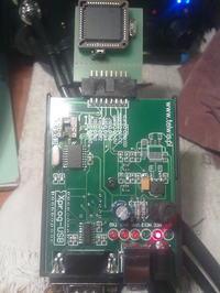 BP6340 - HC05 - wgranie nowego eprom i nadal SECURE