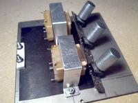 NIXIE LC-516 + DCF77
