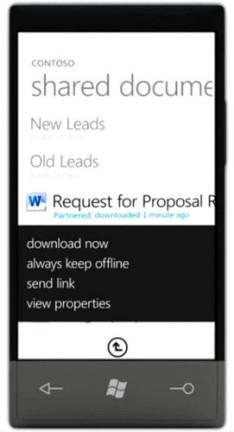 Microsoft wypuszcza Windows Phone 7 Beta SDK