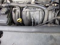 Mondeo Mk3 Benzyna 1.8 - Kolektor dolotowy Gasnie silnik