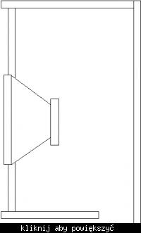 Głośnik HM 1220 - parametry