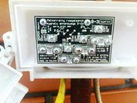 wzmacniacz antenowy, 1 antena- 3 TV