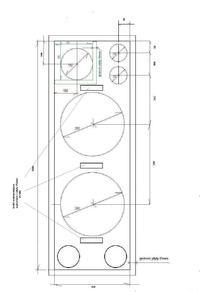 Jakie kolumny z amplitunerem do pokoju ok. 20m2?