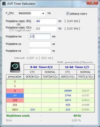 ATtiny13 Bascom - dwie funkcje w jednym przycisku jedna zależna od drugiej