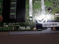 Asus x555ld rev 3.6 - Zalana płyta