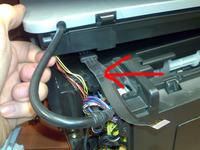 Jak rozkręcić drukarkę canon MP600?