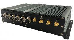VBOX-3611-IP65 - wzmocniony komputer typu embedded w obudowie IP65