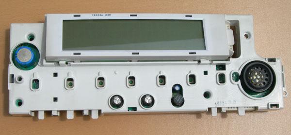 Sprzedam cz�ci do pralki Electrolux EWF-1445