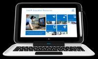 Intel Education 2 in 1 - konwertowalny tablet zaprezentowany w Indiach