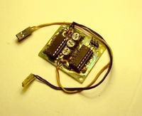 serwo RC -modyfikacja sygnału PWM