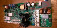 Ekspres Siemens series EQ.7 Z - Ekspres brak zasilania?