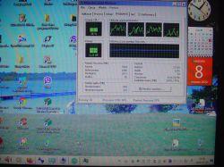 Windows 7 - zmiana wyglądu - Moja 7-emka od kilku dni wariuje - zmienia wygląd n