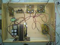 TDA 7294 standby mute - buczy