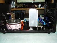 Wzmacniacz 2xTDA2030 - modernizacja.