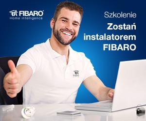 Szkolenia z systemu inteligencji budynkowej FIBARO - 3 edycja!
