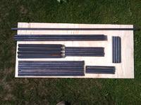 [DIY] Grill Ogrodowy na 30 osób