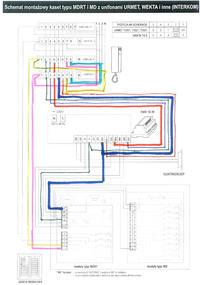 Nie dzia�a instalacja  EWD 10iN + 2razy Wekta TK6 + MDRT