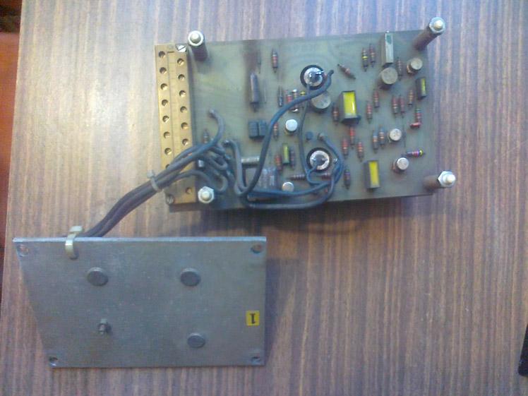 Jak naprawi� podajnik drutu ESAB A10-MEB20