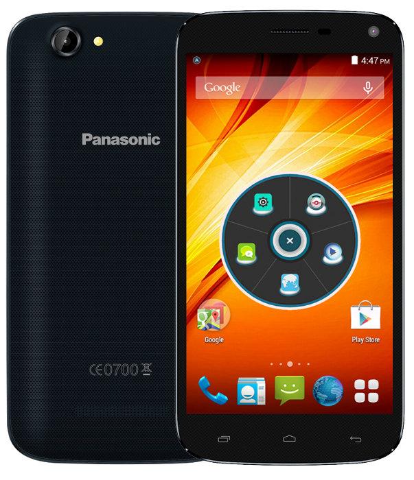 Panasonic P41 - 5-calowy smartfon z Androidem 4.4 za ok. 620PLN