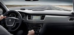 I would like to replace the radio on a Peugeot 508 with a navi radio with a larg